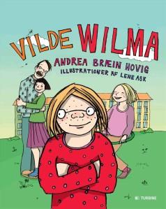 Wilma forside